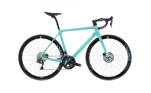 YRBY6 Specialissima - Ultegra Di2 Render
