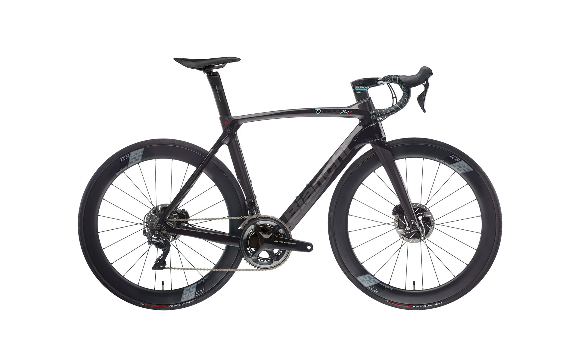 Oltre XR4 - Dura Ace 11sp