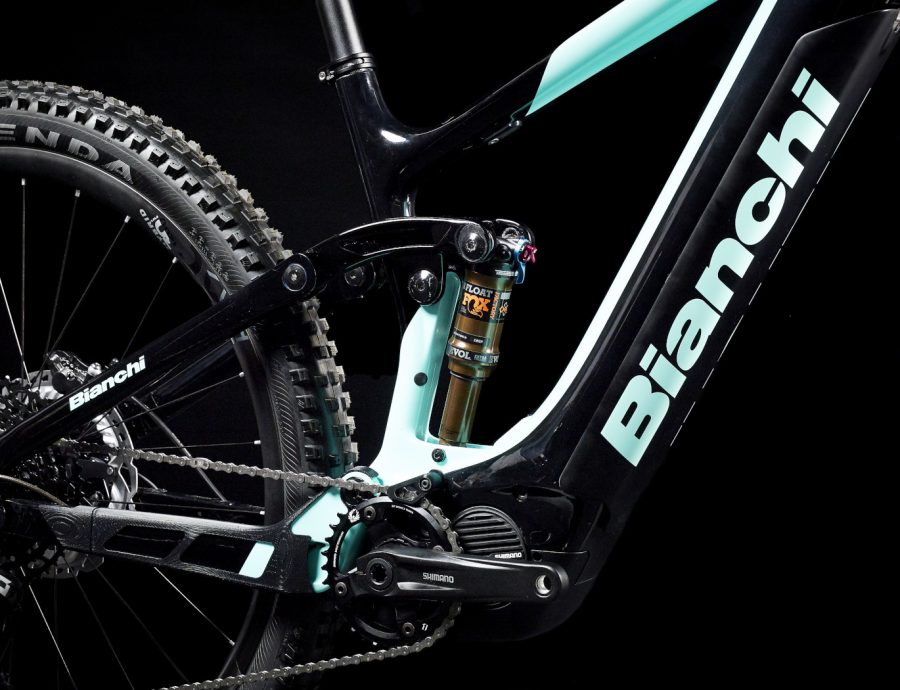 T-Tronik Performer 9 1 - X01 Eagle 12sp | Bianchi Bycicles