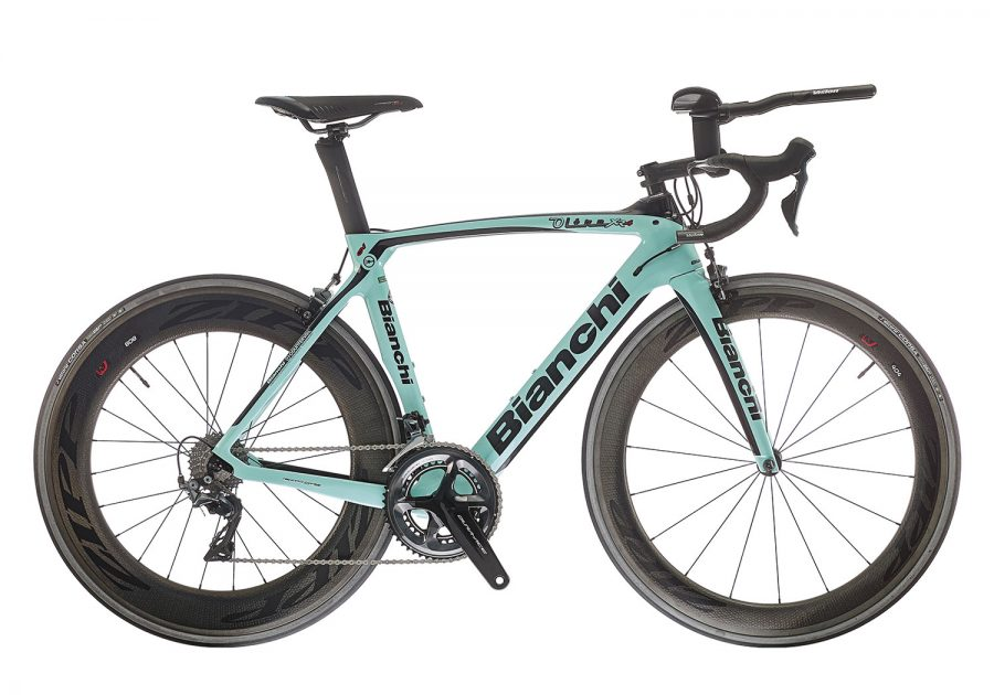 Oltre XR4 Triathlon – Dura Ace 11sp 52/36