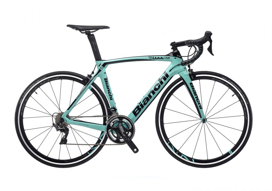 Dura Ace 11sp Compact