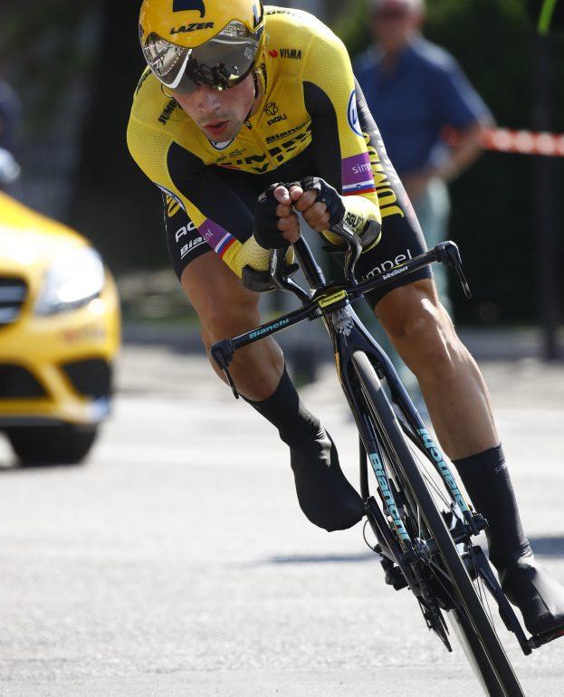 Cover Image of Bianchi TT/Triathlon