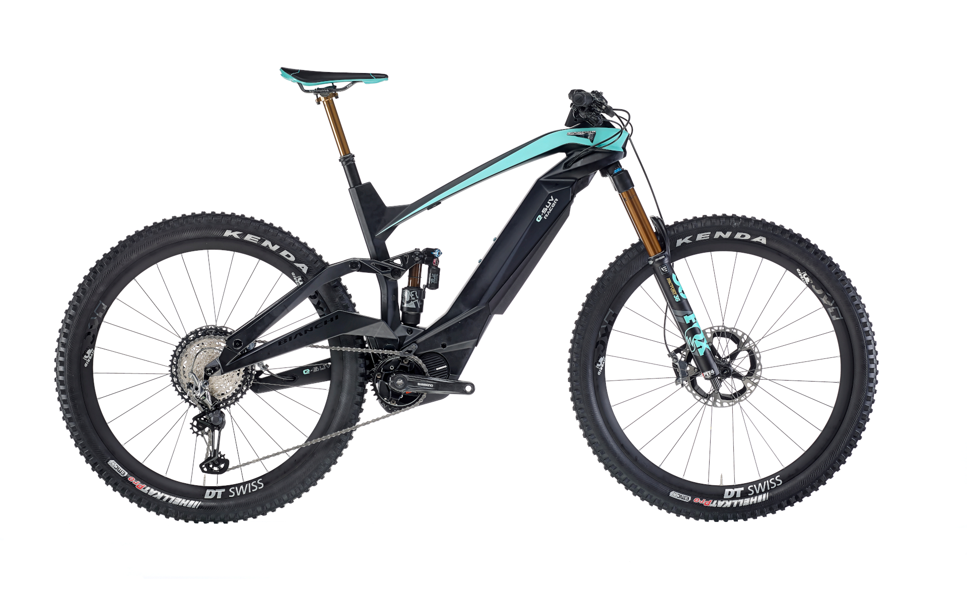 XTR 1X12SP – AVAILABLE FROM MARCH 2020