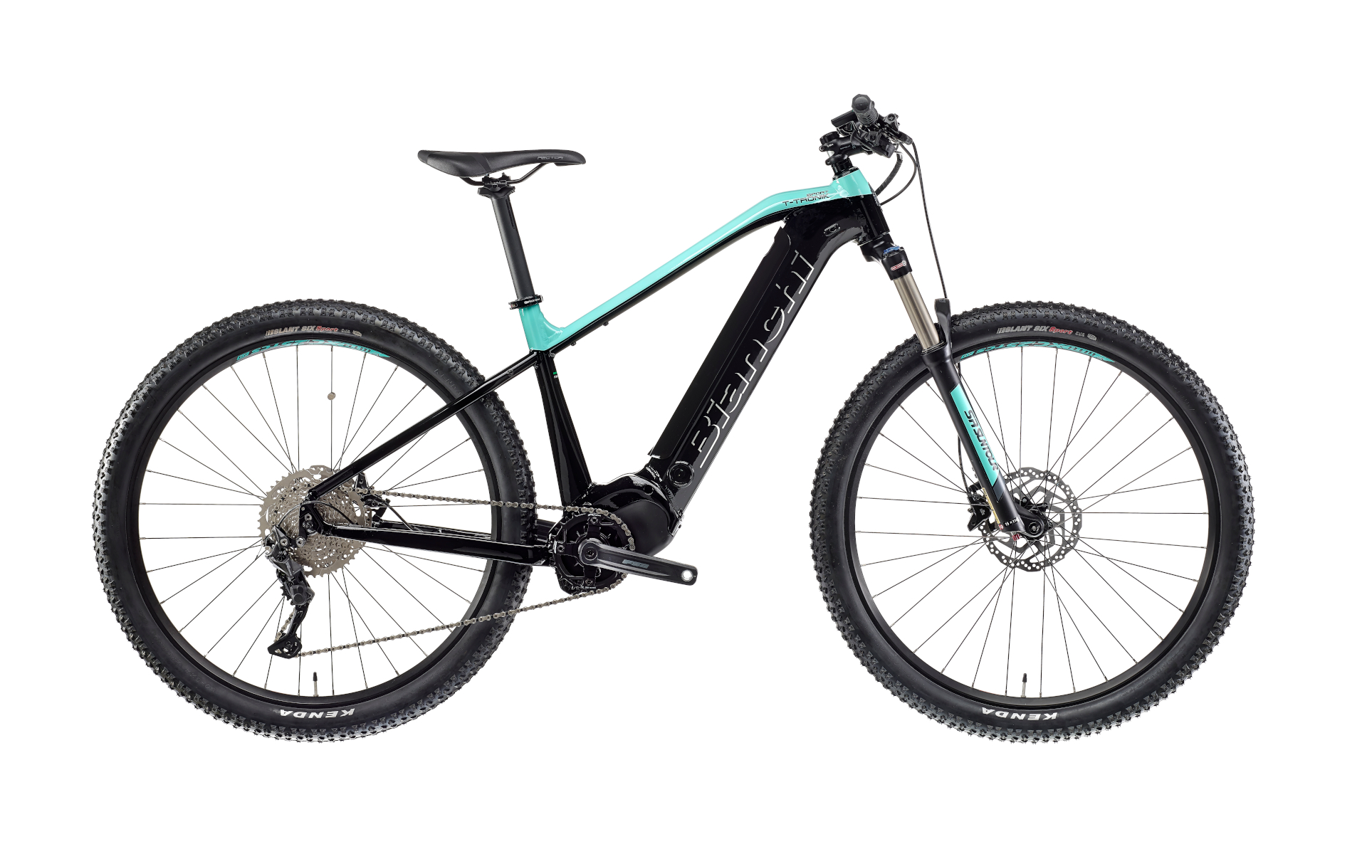 9.1 – Deore 1x10sp – Bianchi