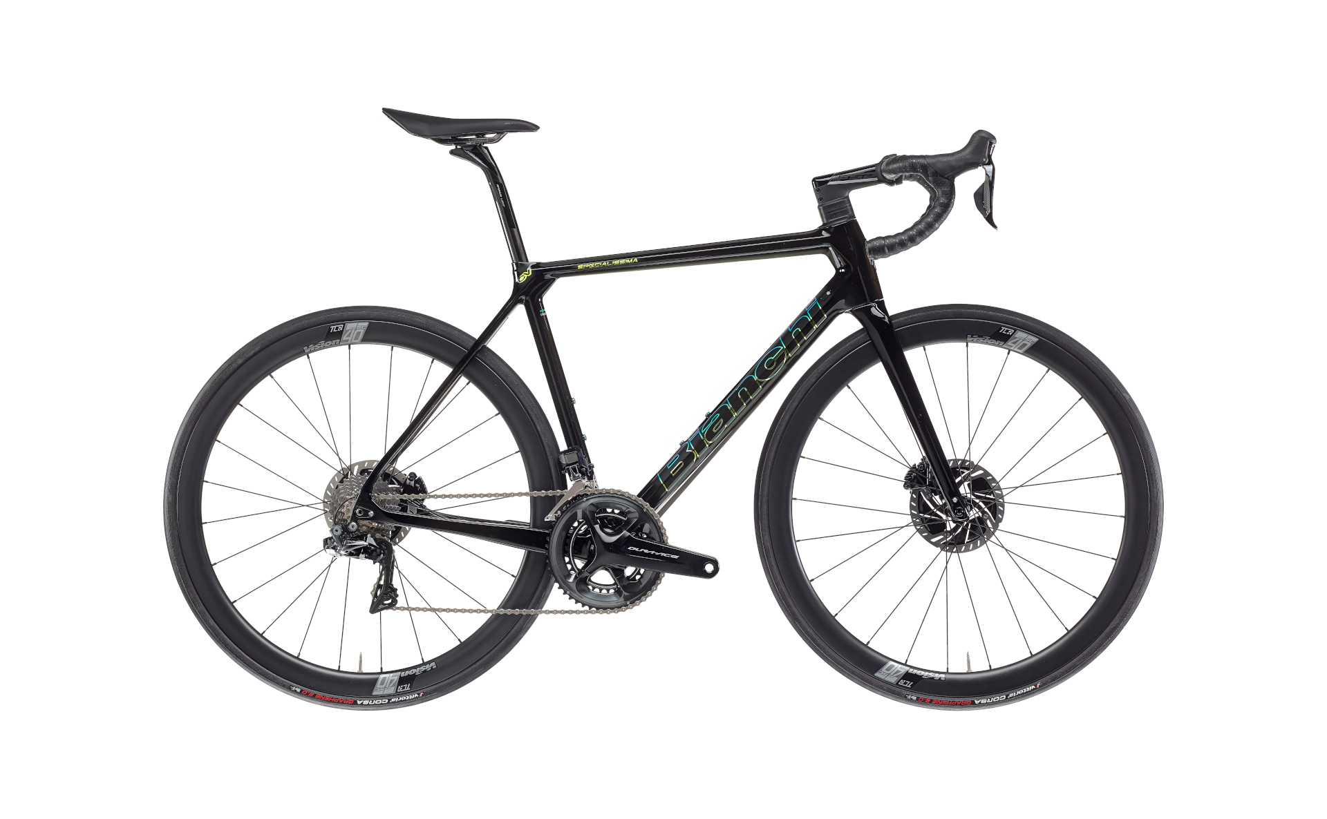 Dura Ace Di2 11sp