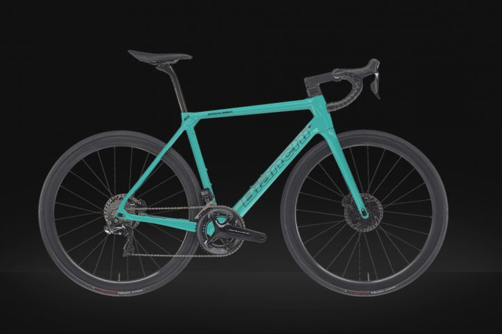 Specialissima Disc