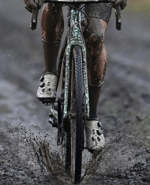 Cover Image of Bianchi Cyclocross