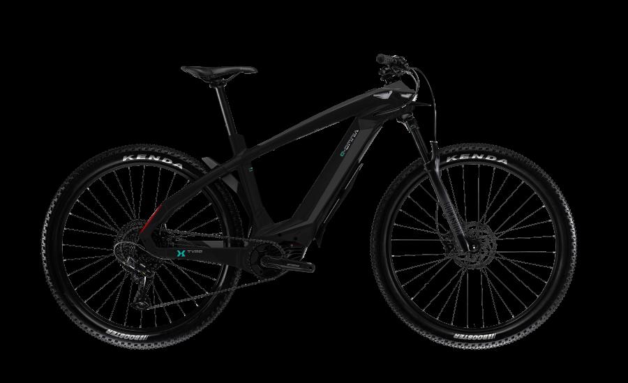 Bike Category e-Omnia X Type Bianchi