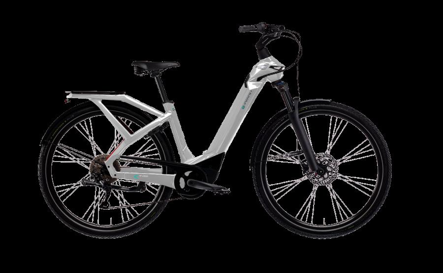 Bike Category e-Omnia C Type Bianchi