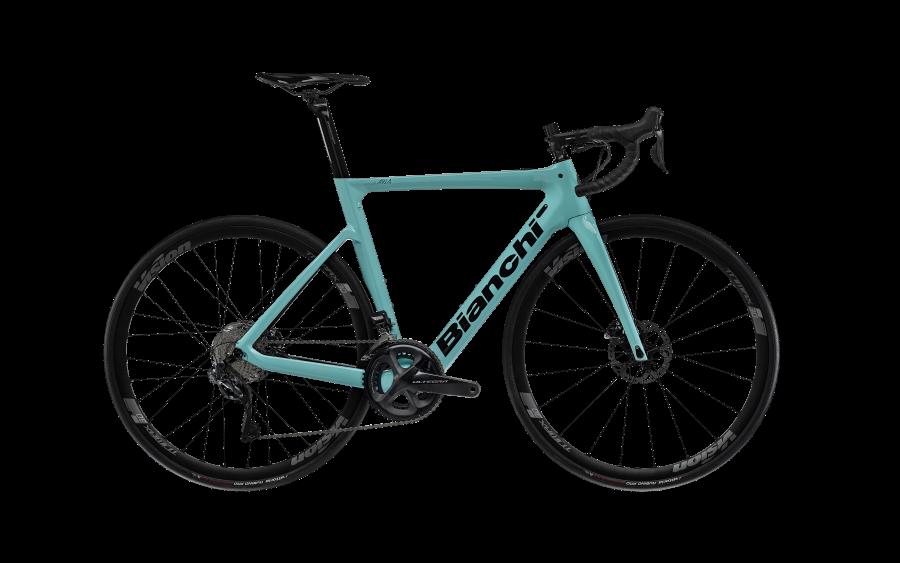 Bike Category Aria e-Road Bianchi