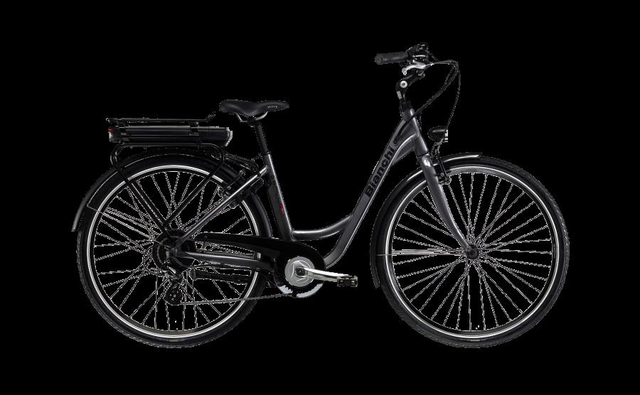 Bike Category E-Spillo City Bianchi