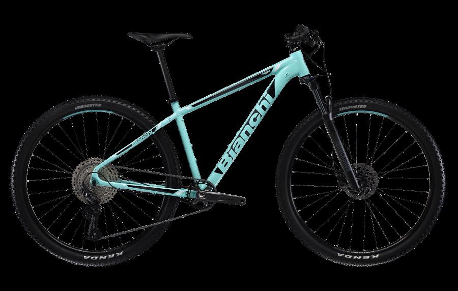 Bike Category Magma Bianchi