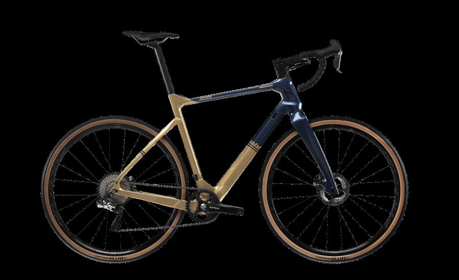 Bike Category Arcadex Bianchi