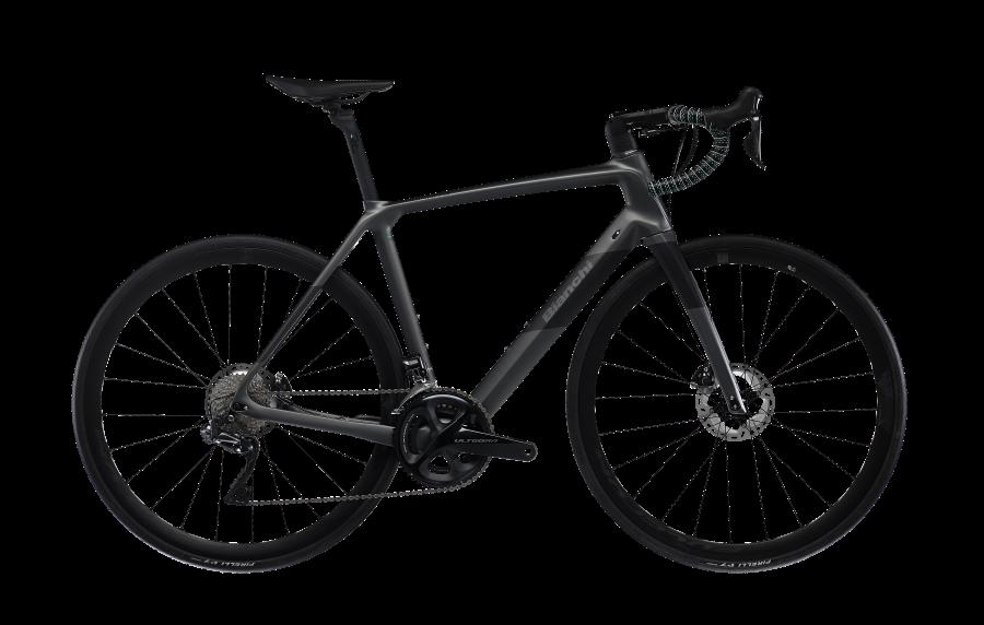 Bike Category Infinito Bianchi