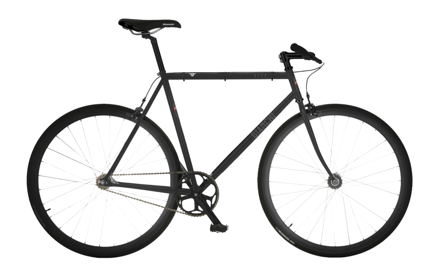 Bike Category Pista Bianchi