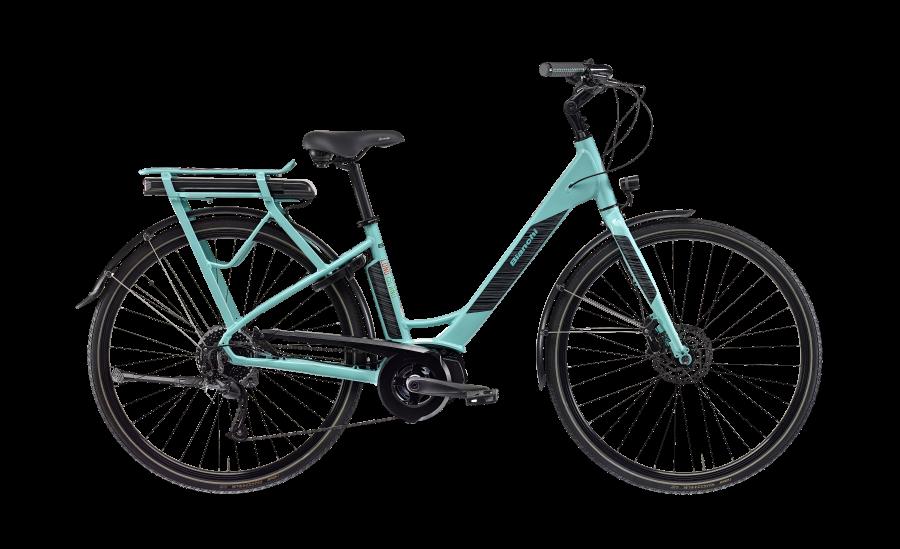 Bike Category Long Island Bianchi