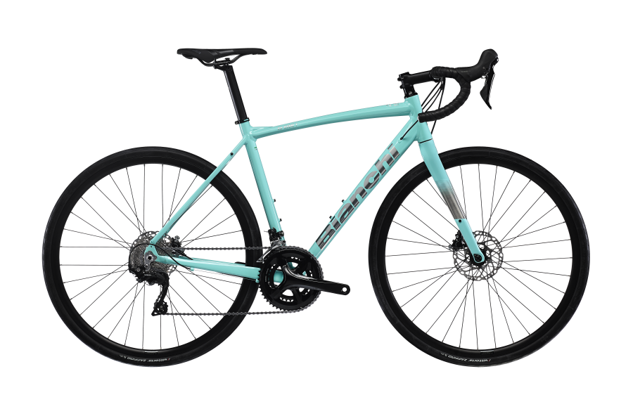 Bike Category Via Nirone 7 Bianchi
