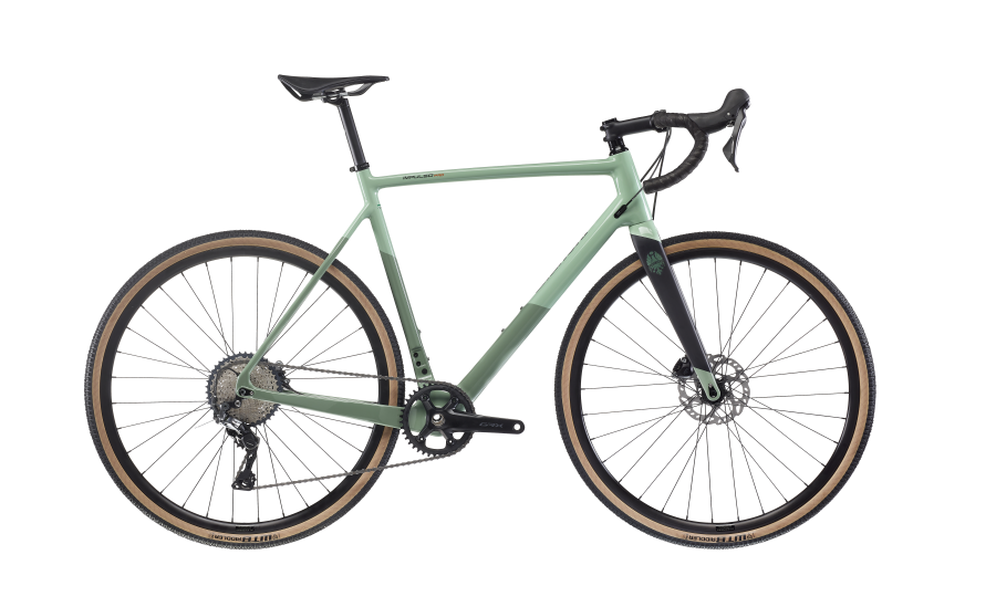 Bike Category Impulso Pro Bianchi