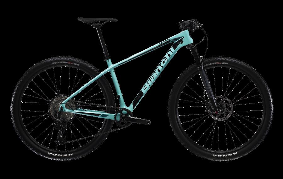 Bike Category Nitron Bianchi